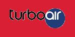 Turboair páraelszívók