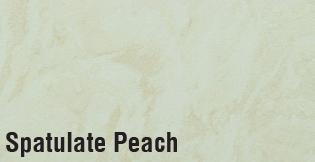 Spatulate Peach